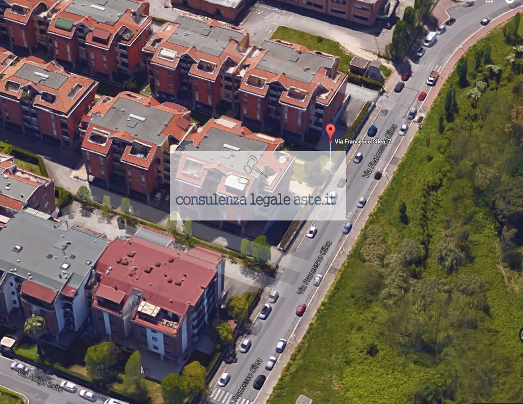 Bilocale Latina Via Francesco Cilea 1