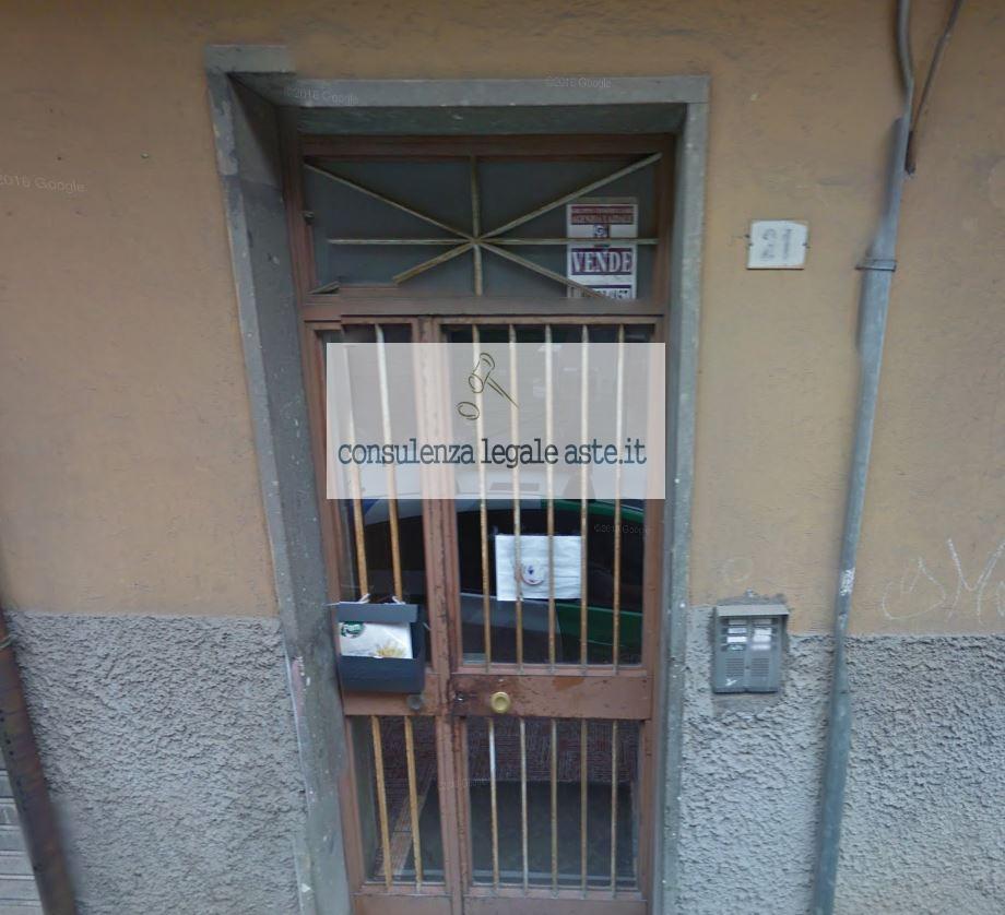Bilocale Albano Laziale Via Don Minzoni 1