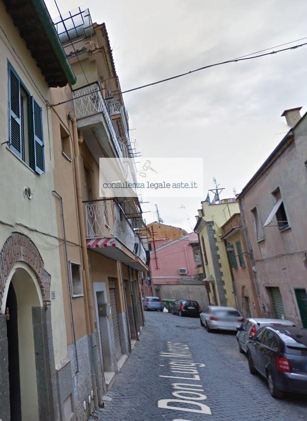 Bilocale Albano Laziale Via Don Minzoni 2
