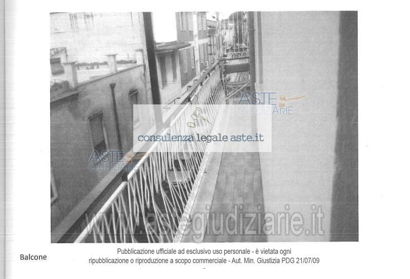 Bilocale Albano Laziale Via Don Minzoni 9