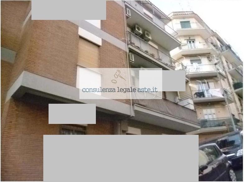 Bilocale Albano Laziale Via G. Mameli 2