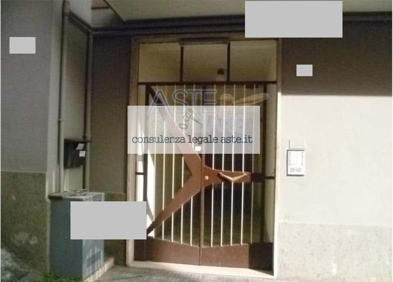 Bilocale Albano Laziale Via G. Mameli 3