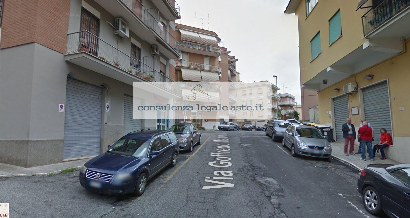 Bilocale Albano Laziale Via G. Mameli 5