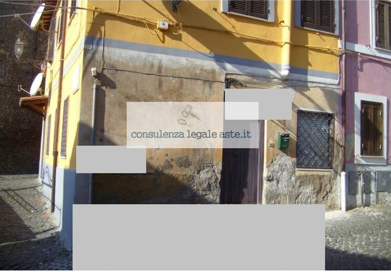 Bilocale Velletri Via Padella 3