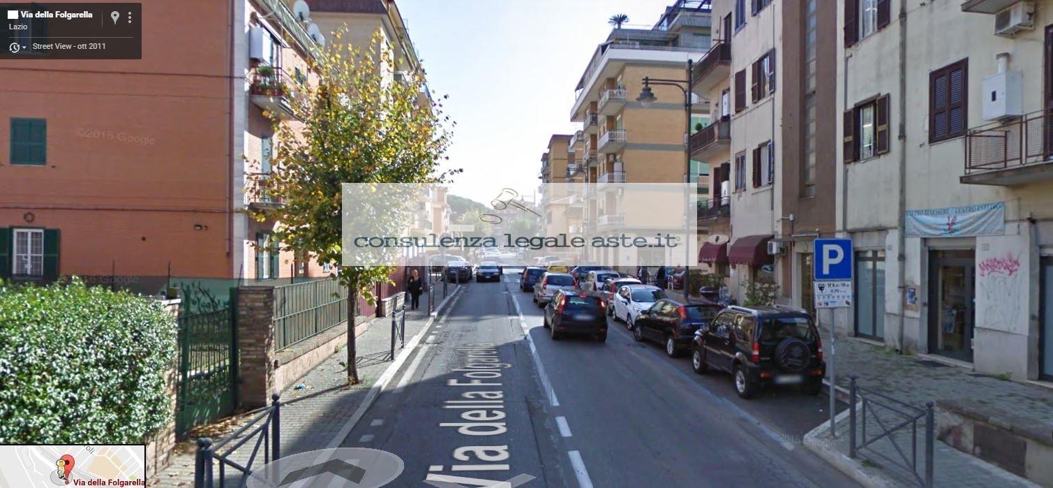 Bilocale Ciampino Via Della Folgarella 2
