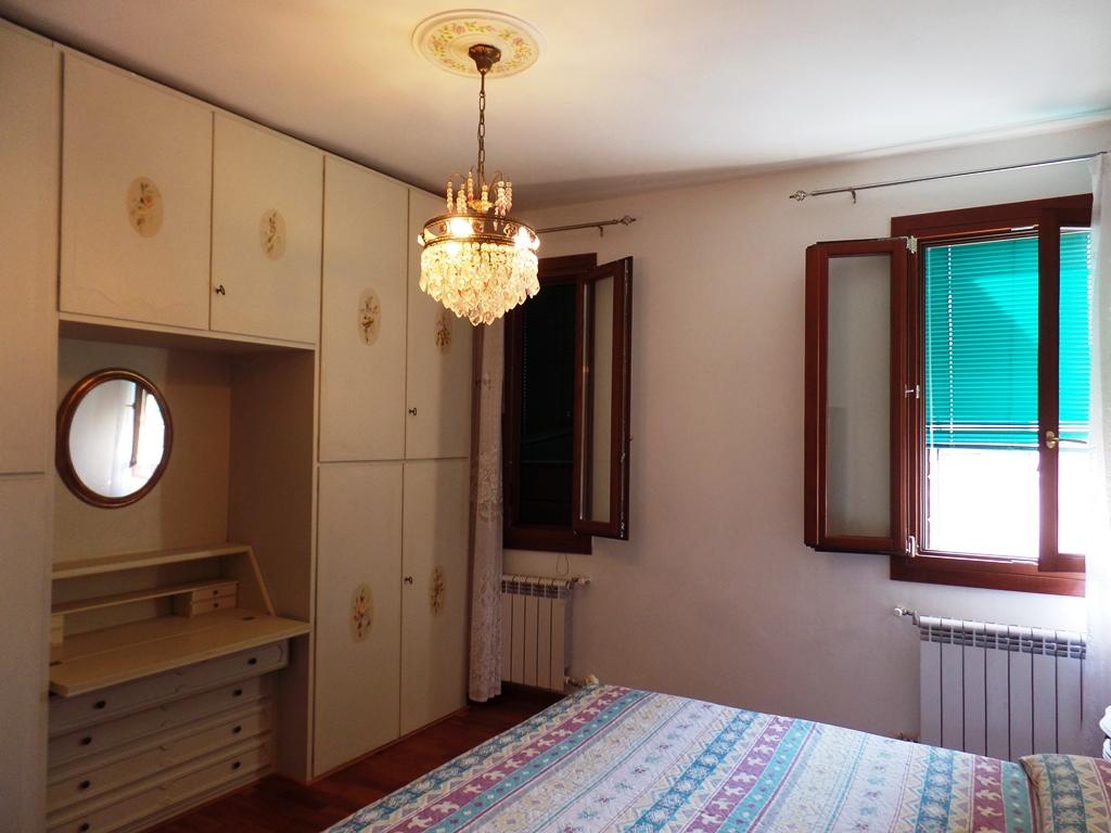 Appartamento in affitto a Venezia, 4 locali, zona Zona: 6 . Dorsoduro, prezzo € 1.200 | Cambio Casa.it