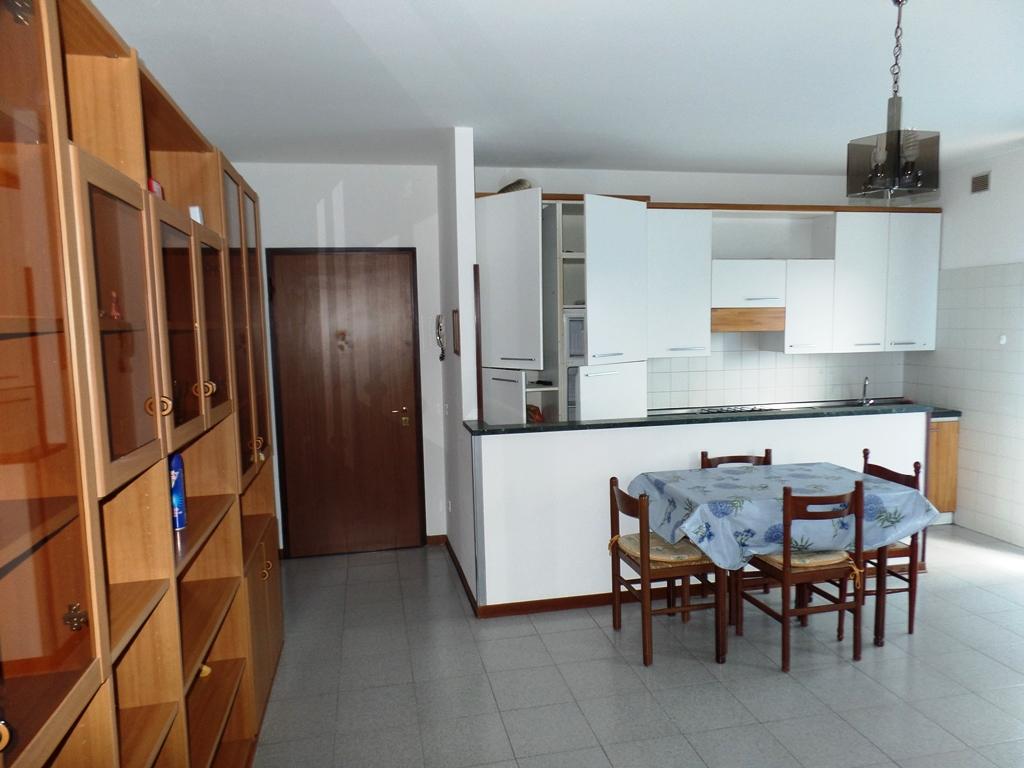 Appartamento in vendita a Santa Maria di Sala, 2 locali, zona Zona: Caltana, prezzo € 57.000 | Cambio Casa.it