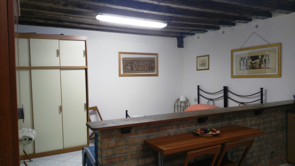 Appartamento in vendita a Venezia, 1 locali, prezzo € 103.000 | Cambio Casa.it