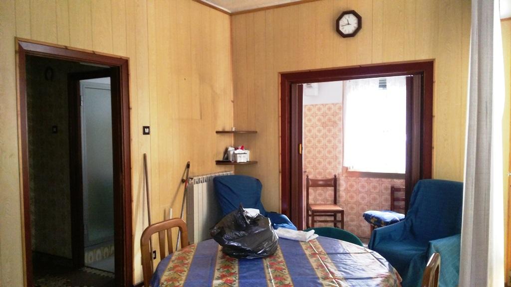 Appartamento in vendita a Venezia, 5 locali, prezzo € 126.000 | CambioCasa.it