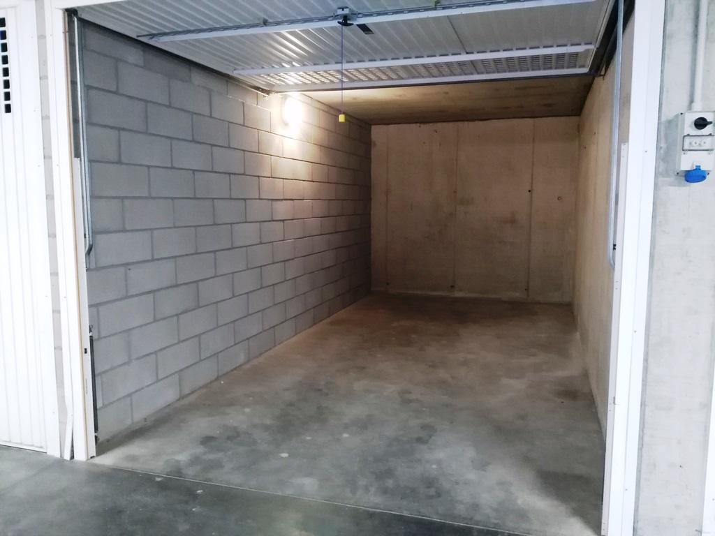 Box / Garage in vendita a Venezia, 1 locali, zona Località: LidodiVeneziacentro, prezzo € 35.000 | CambioCasa.it