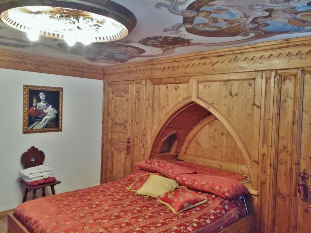 Appartamento in vendita a Comelico Superiore, 3 locali, prezzo € 145.000 | Cambiocasa.it