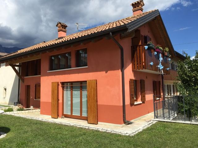Bilocale Santa Giustina Via Lodi 2