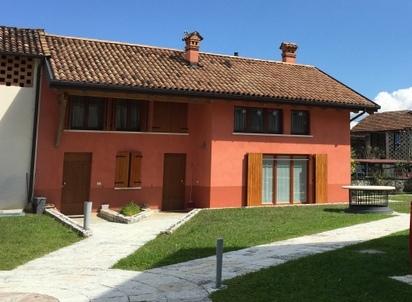 Bilocale Santa Giustina Via Lodi 1