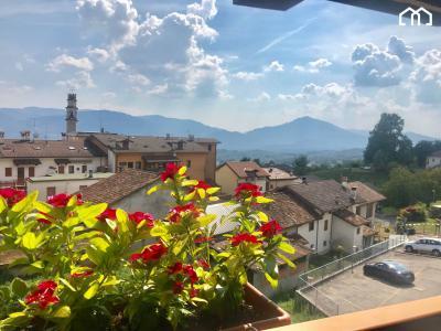 Vai alla scheda: Appartamento Vendita San Gregorio nelle Alpi