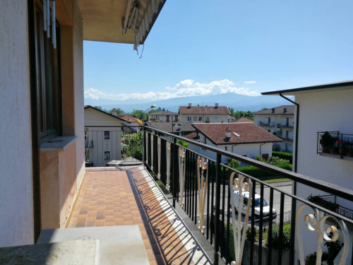 Vai alla scheda: Appartamento Vendita Santa Giustina