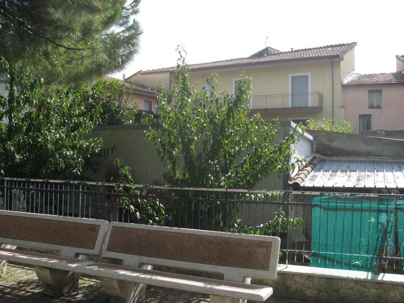 Appartamento in affitto a Montecorvino Pugliano, 1 locali, zona Località: Torello, prezzo € 250   Cambio Casa.it