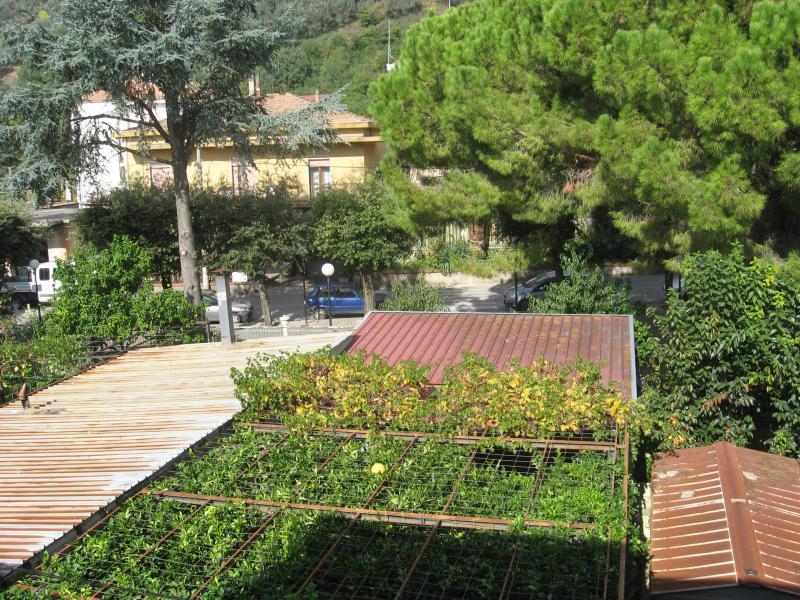 Appartamento in affitto a Montecorvino Pugliano, 1 locali, zona Località: Torello, prezzo € 250 | CambioCasa.it