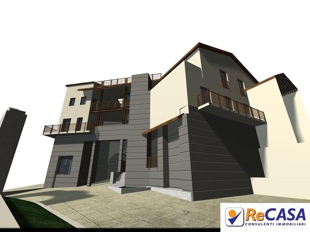 Bilocale Montecorvino Rovella  3
