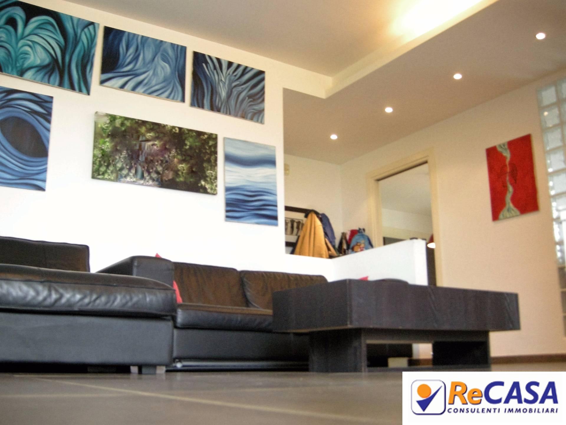 Appartamento in vendita a Bellizzi, 4 locali, zona Località: Centro, prezzo € 175.000 | Cambio Casa.it