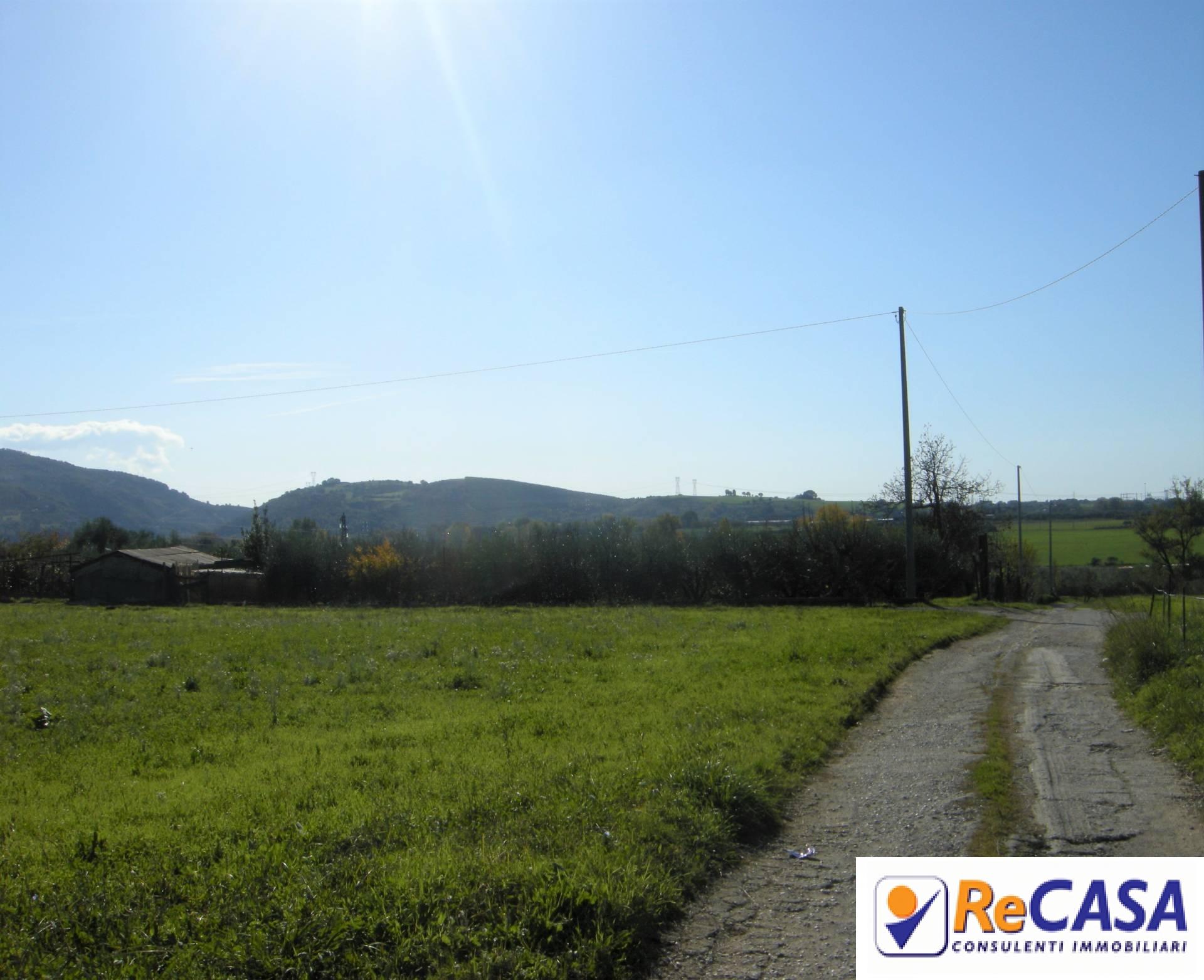 Terreno Agricolo in vendita a Olevano sul Tusciano, 9999 locali, prezzo € 18.000 | Cambio Casa.it