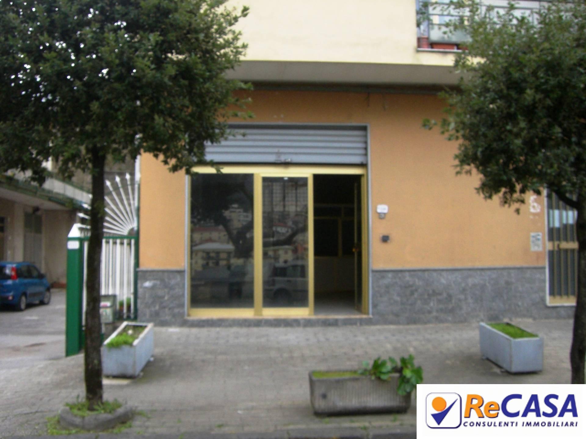 Negozio / Locale in vendita a Montecorvino Rovella, 9999 locali, zona Località: Centro, prezzo € 75.000 | Cambio Casa.it