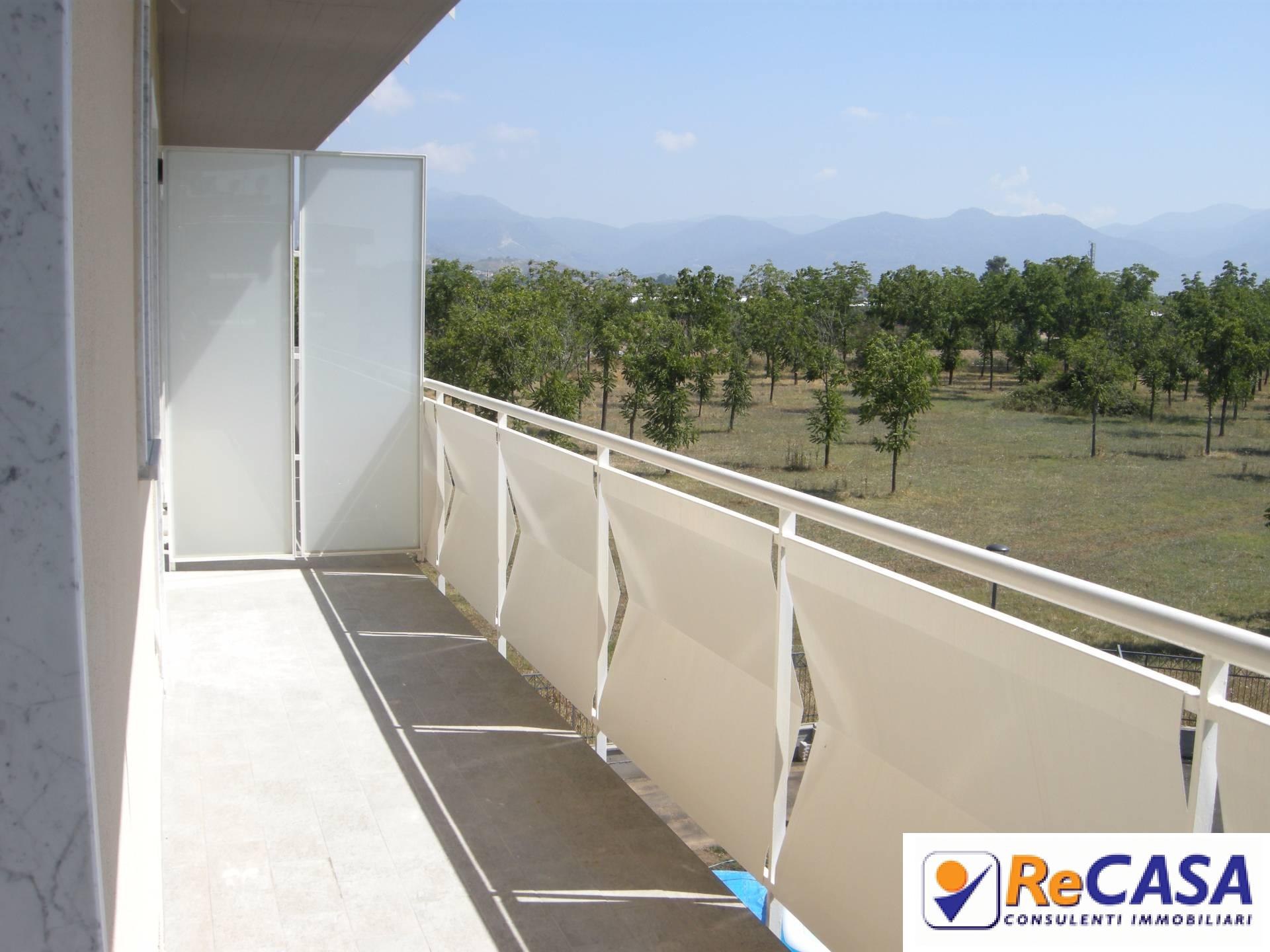 Appartamento in vendita a Montecorvino Pugliano, 2 locali, zona Località: BivioPratole, prezzo € 99.000 | CambioCasa.it