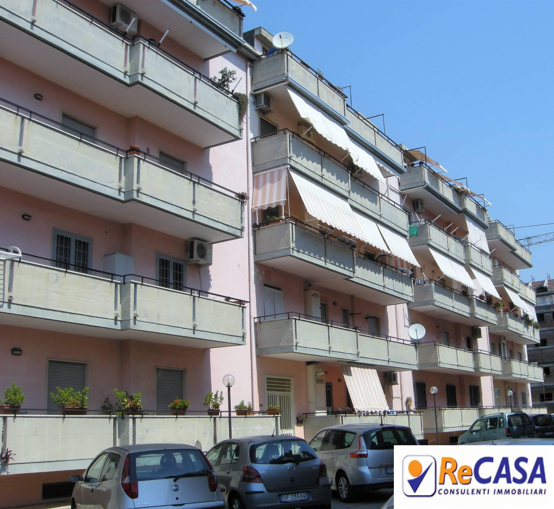 Appartamento in vendita a Montecorvino Pugliano, 3 locali, zona Località: Pagliarone, prezzo € 115.000 | CambioCasa.it
