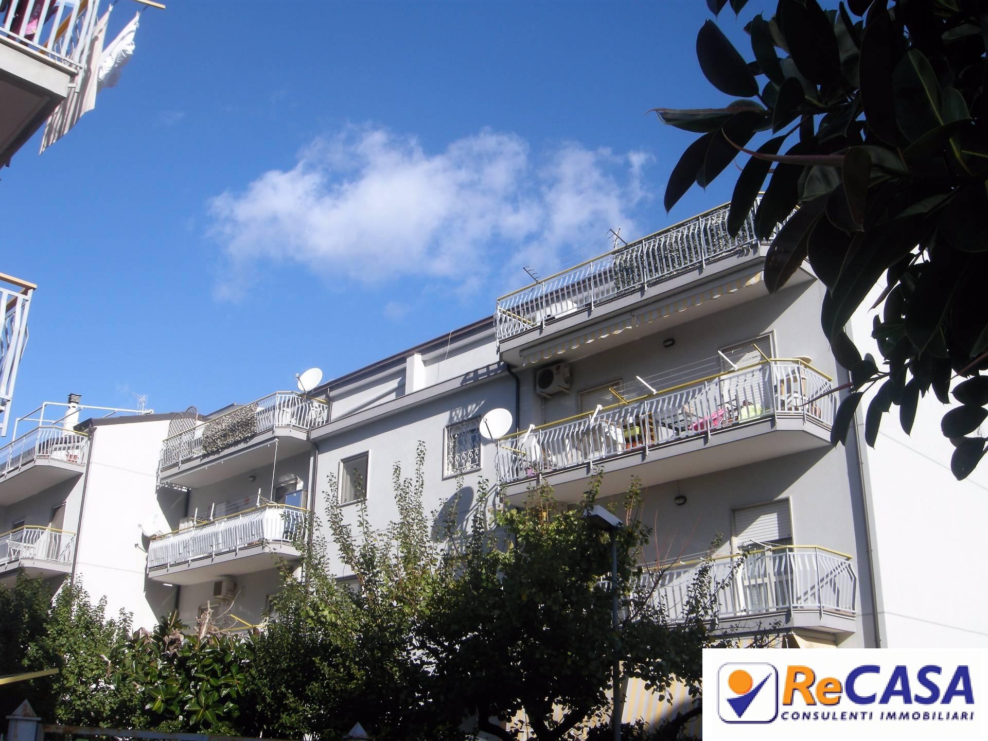 Appartamento in vendita a Montecorvino Pugliano, 3 locali, zona Località: BivioPratole, prezzo € 119.000 | CambioCasa.it