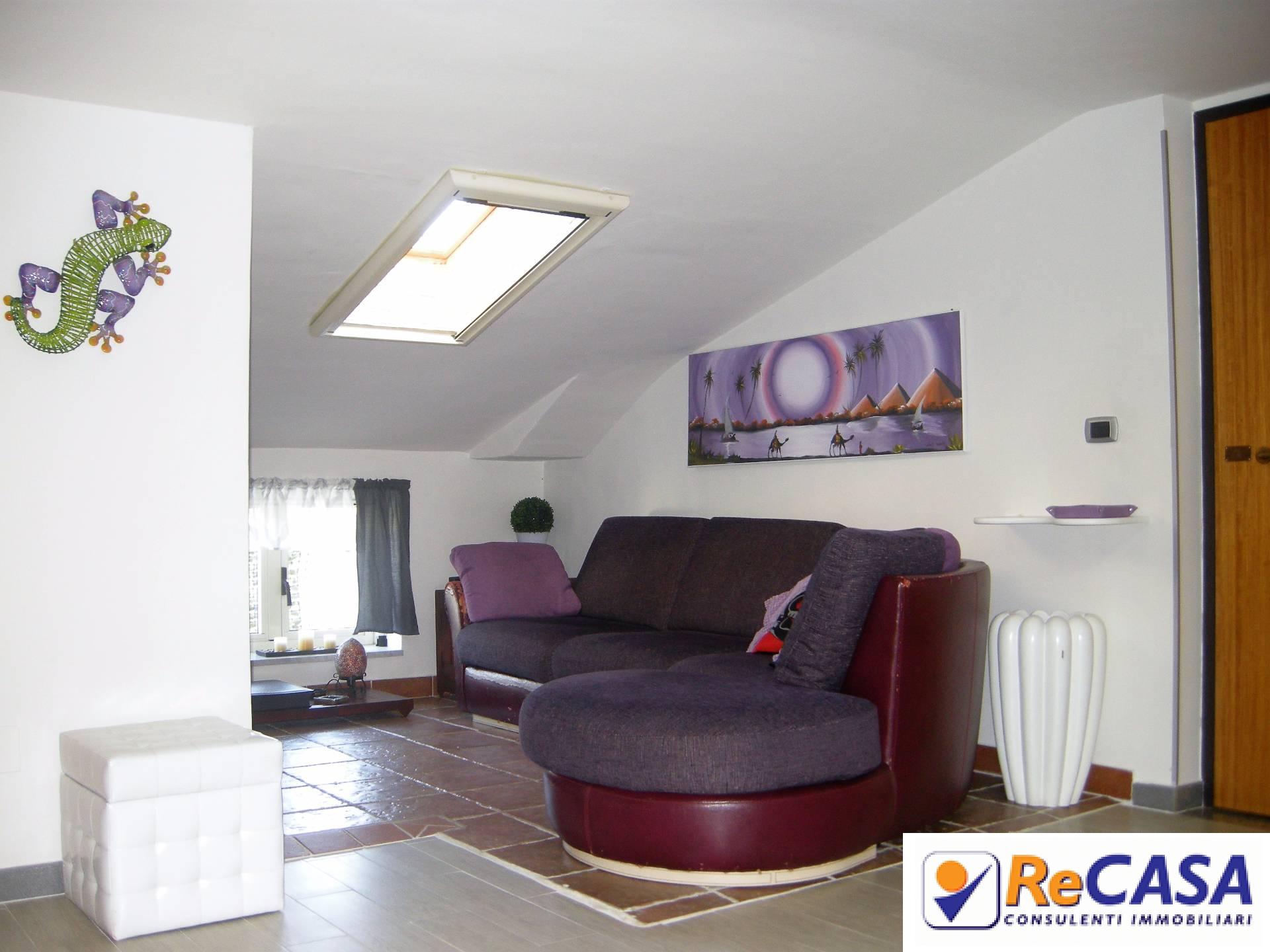 Appartamento in vendita a Montecorvino Pugliano, 3 locali, zona Località: BivioPratole, prezzo € 119.000   CambioCasa.it