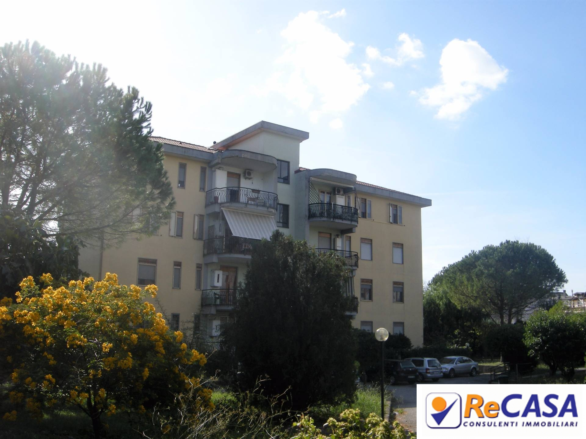 Appartamento in vendita a Montecorvino Pugliano, 4 locali, zona Località: BivioPratole, prezzo € 160.000 | CambioCasa.it