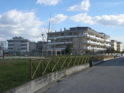 Vai alla scheda: Appartamento Vendita Montecorvino Pugliano