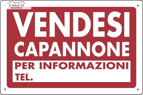 Capannone in vendita a Grottammare, 9999 locali, Trattative riservate | CambioCasa.it