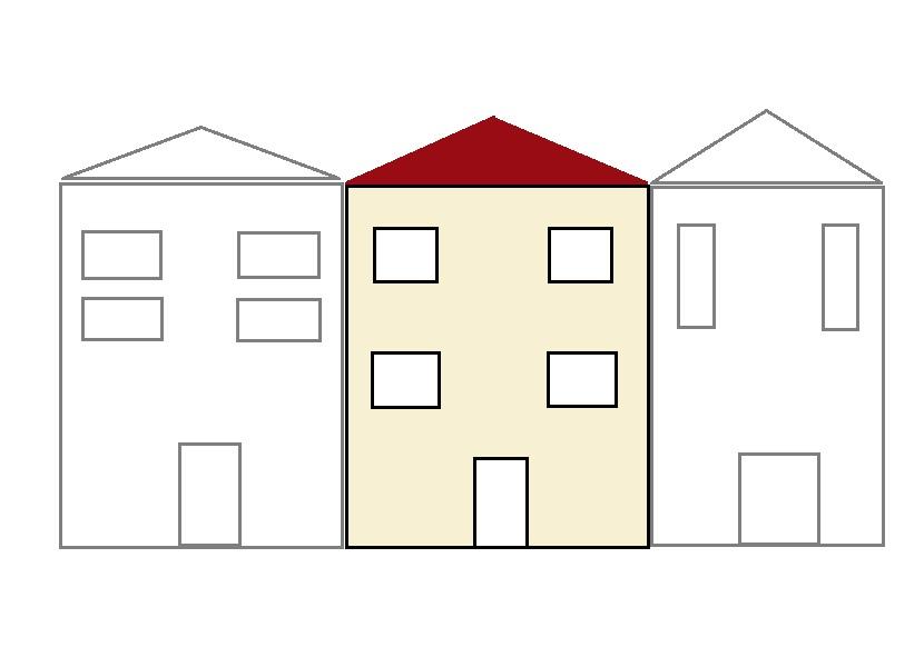 Soluzione Indipendente in vendita a San Benedetto del Tronto, 6 locali, zona Località: CENTRALEVERSOSUD, prezzo € 139.000 | CambioCasa.it