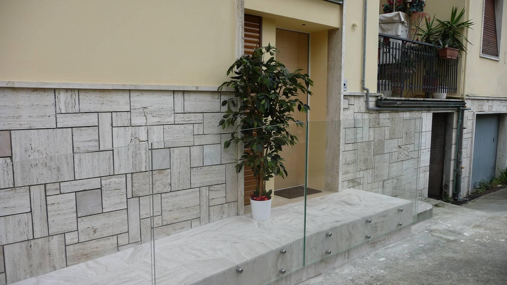 Bilocale San Benedetto del Tronto Via Lomabrdia 8