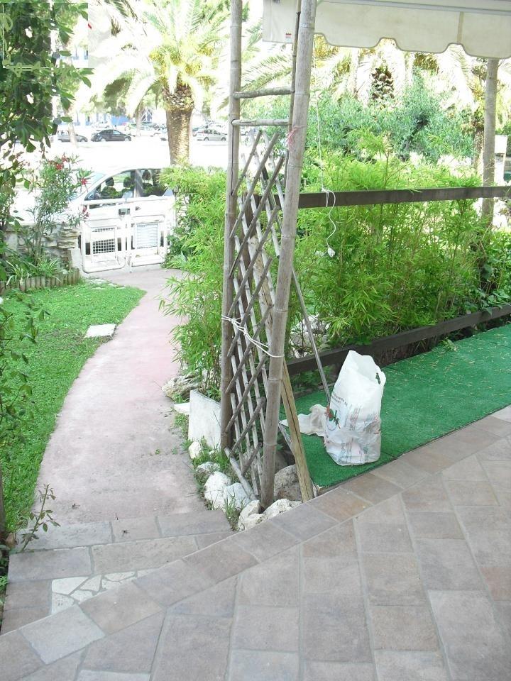 Bilocale San Benedetto del Tronto Via Mascagni 9