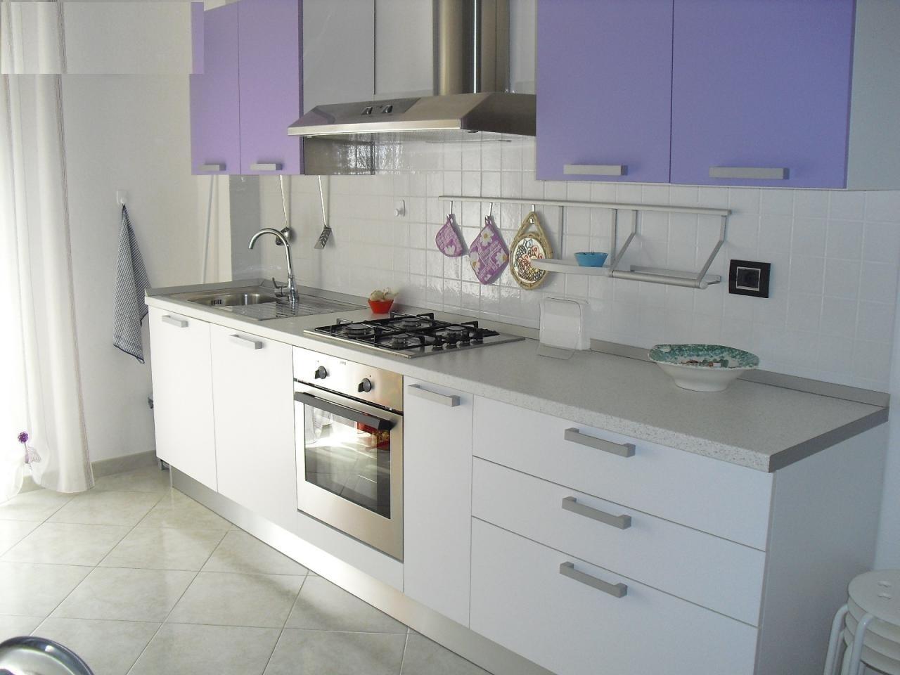 Appartamento in vendita a San Benedetto del Tronto, 3 locali, zona Località: PortodAscoli, prezzo € 170.000 | CambioCasa.it