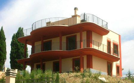 Villa in vendita a Offida, 6 locali, Trattative riservate | CambioCasa.it