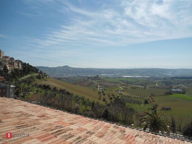 Bilocale Monteprandone Borgo Da Monte 1
