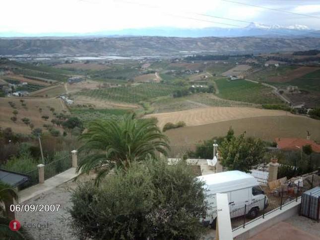 Bilocale Monteprandone Borgo Da Monte 8