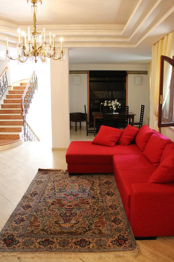 Villa in affitto a San Benedetto del Tronto, 6 locali, zona Località: CENTRO, prezzo € 2.000 | CambioCasa.it