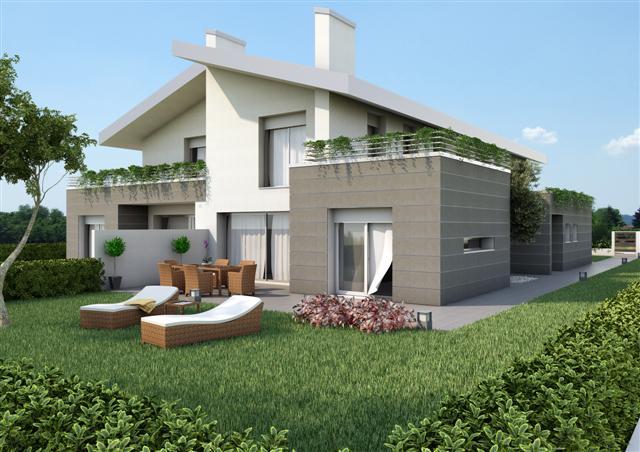 Terreno Edificabile Residenziale in vendita a Castorano, 9999 locali, zona Zona: Palazzi, prezzo € 70.000 | CambioCasa.it