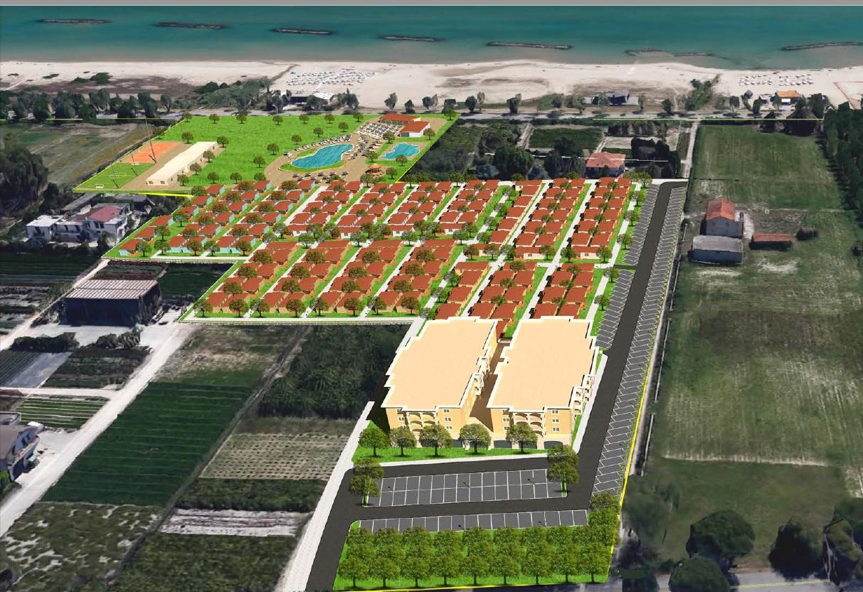 Terreno Edificabile Residenziale in vendita a Martinsicuro, 9999 locali, zona Località: ZonaMare, Trattative riservate | CambioCasa.it