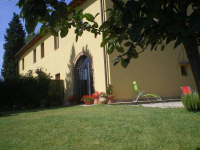 Vai alla scheda: Villa a schiera Vendita Montespertoli