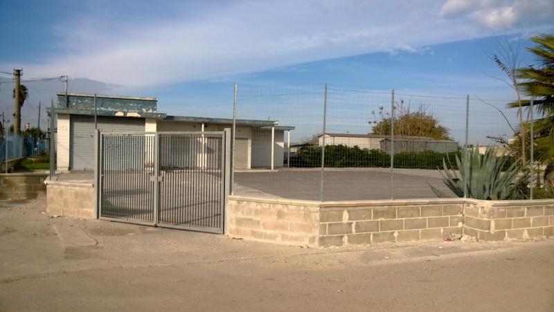 Laboratorio in affitto a Bari, 9999 locali, zona Località: S.Caterina, prezzo € 800 | Cambio Casa.it