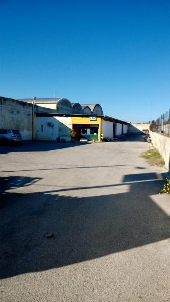 Capannone in Vendita a Bari