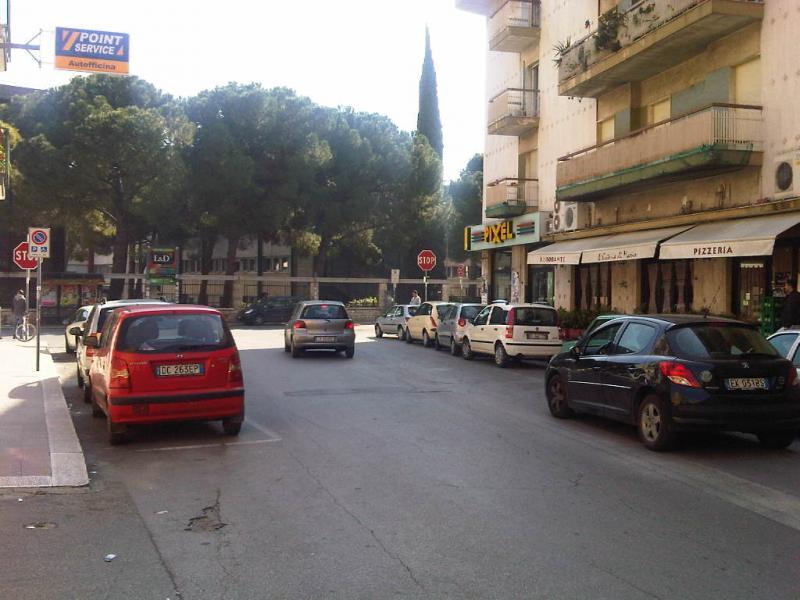 Laboratorio in vendita a Bari, 9999 locali, zona Zona: Carrassi, prezzo € 80.000 | Cambio Casa.it