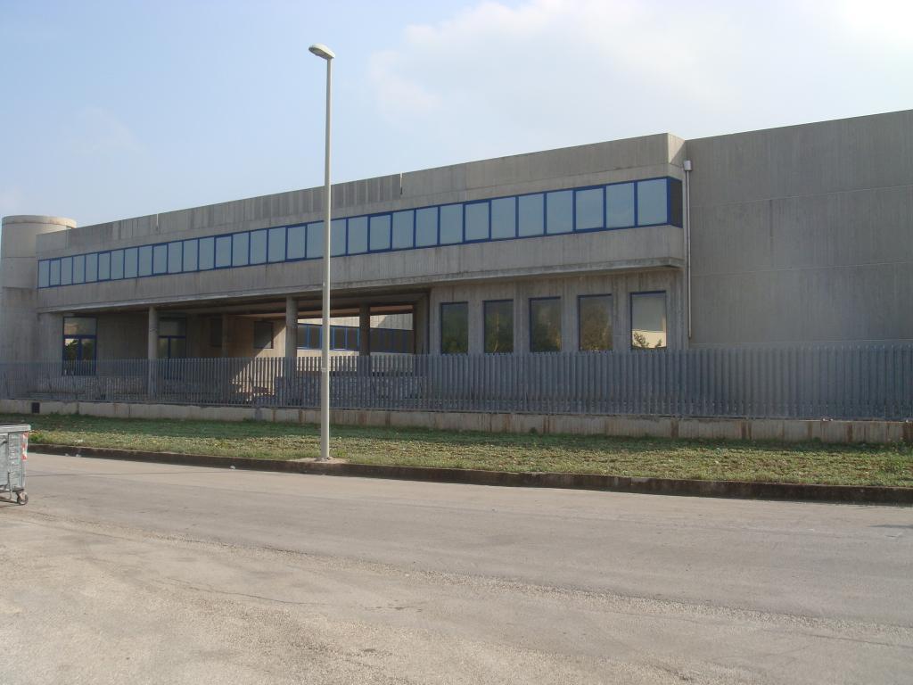 AffittoUfficioModugnoZona Industriale
