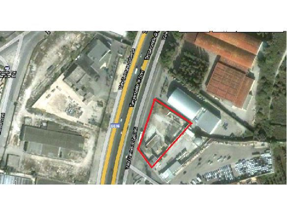 Terreno Edificabile Comm.le/Ind.le in affitto a Bari, 9999 locali, zona Zona: Stanic, Trattative riservate | Cambio Casa.it