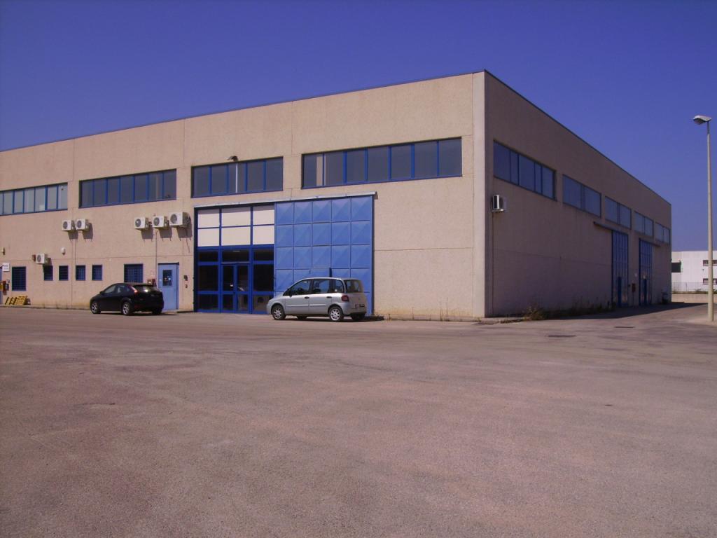 Ufficio / Studio in affitto a Modugno, 9999 locali, Trattative riservate | Cambio Casa.it