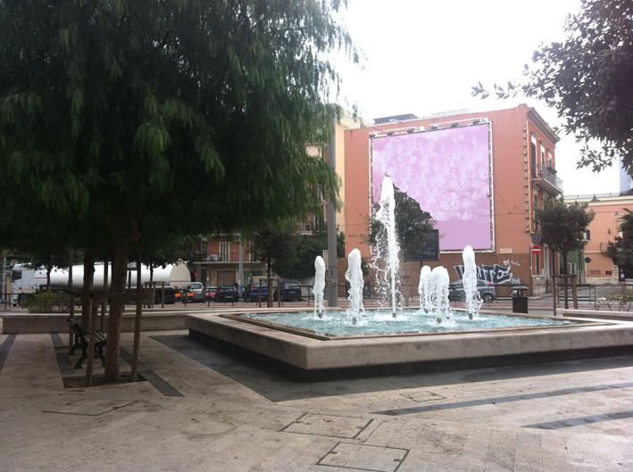 Negozio / Locale in vendita a Bari, 9999 locali, zona Zona: Carrassi, Trattative riservate | Cambio Casa.it